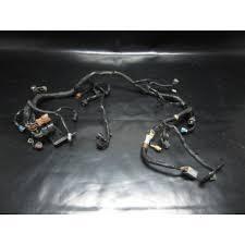 jdm gdb impreza wrx sti version ej turbo genuine engine jdm 05 07 gdb impreza wrx sti version 9 ej20 turbo genuine engine wiring harness