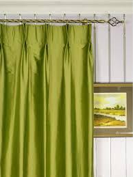 ... Oasis Crisp Plain Double Pinch Pleat Dupioni Silk Curtains Heading Style  Oasis Crisp Plain Double Pinch Pleat Dupioni Silk Curtains Heading Style ...
