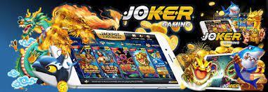 Joker123 Arcade Situs Alternatif Link Slot Online Indonesia