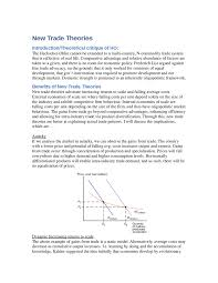 international trade notes oxbridge notes the united kingdom international trade notes