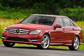 Used 2013 Mercedes-Benz C-Class for sale - Pricing & Features ...