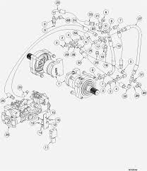 Bobcat t190 wiring diagram alpine ktp 445 unit mack at with