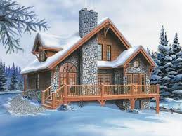 Plan H    Find Unique House Plans  Home Plans and Floor    Mountain Home Plan  H