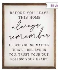 Pin by April Ali on Cricut | Wall signs, Frames on wall, Uplifting messages