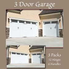 garage door trim kitAmazoncom Household Essentials 240 Hinge It Magnetic Decorative
