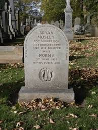 Norma Bowes Mosley (1932-2011) - Find A Grave Memorial
