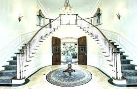 2 story foyer chandelier how high to hang in installation lighting ideas