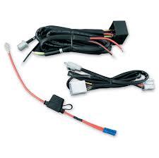 kuryakyn plug and play trailer wiring and relay harness 7672 kuryakyn plug and play trailer wiring and relay harness
