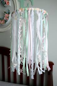 diy nursery decor diy baby mobile easy projects to make for baby room