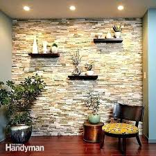 faux brick wall panels home depot faux stone siding home hardware faux brick wall panels home