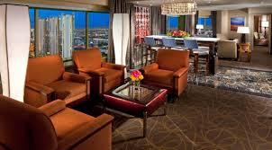 Cosmopolitan 2 Bedroom Suite Impressive Decorating Design