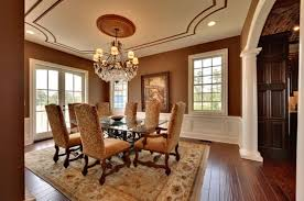 dining room wall color ideas dining room decor ideas and showcase design