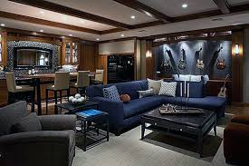 basement remodel designs. Exellent Basement Masculine Finished Basement Remodel Design Inspiration For Guys And Designs D