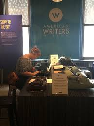 As Quoted Stunning Typewriter Stationas Quoted From My 48 Year Old Daughter