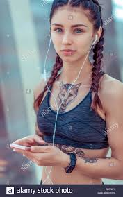 Tatuaggio Sul Petto Immagini Tatuaggio Sul Petto Fotos Stock Alamy