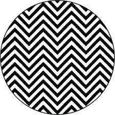 round black and white rug black and white round rug rug