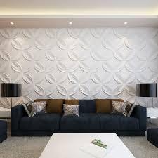 3d wall panels bamboo fiber wallpaper 6 m