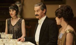 Image result for downton abbey series 6 episode 5