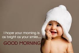 Good Morning Baby Quotes Best of 24 Good Morning Baby Quotes