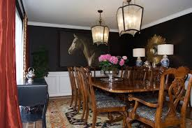 A Dining Room Renovation Just In Time For Derby Awesome Dining Room Renovation