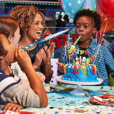 Birthday Parties Bowling Arcade Games Main Event
