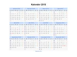 Kalender 2015 Excel Kalender 2015 Excel Zoro Braggs Co