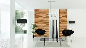 expressive naturale stacked wood