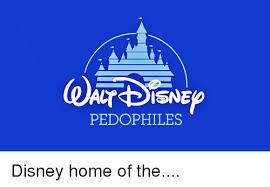 PEDOPHILES | Disney Meme on ME.ME