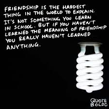 Best Friendship Quotes Awesome 48 Best Friend Quotes Images [Updated 48] Quote Bold