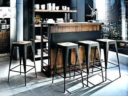 Bar Table Haute Hollandschewind