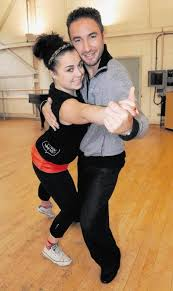 Bbc strictly come dancing 4 год. Strictly Come Dancing Star Dani Harmer Backs Foster Care Campaign Bracknell News