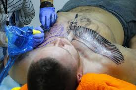 топ тату салонов днепра где сделать крутую татуировку информатор