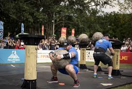 World S Strongest Man Diet Chart The Mountain From Game Of Thrones Wins Worlds Strongest Man