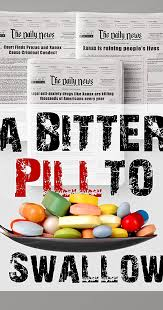 A Bitter Pill to Swallow (2017) - Bernie Sifuentes as Self - IMDb