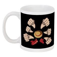 <b>Кружка One Piece</b> #2440918 в Москве – купить <b>кружку</b> с ...