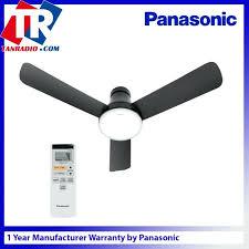 panasonic ceiling fans baby led fan 3 blade dc motor 5 star energy consume kdk vs