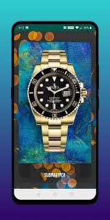Luxury Watches Live Wallpapers ...