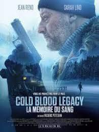 Cold Blood Legacy - Geçmişin Günahları Türkçe Dublaj izle