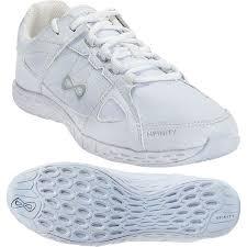 Nfinity Rival Cheer Shoe Cheerleading Shoes
