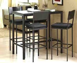 modern high top table modern high top tables kitchen table nice tall round contemporary dining modern