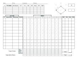 Baseball Field Diagram Fillable Screenshot Of The Baseball Roster Template Lineup Field