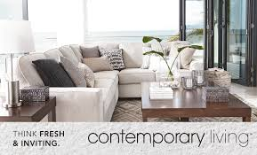 Contemporary Living Furniture From Ashley Homestore