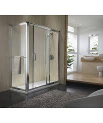 bs6206a h80501cp op36388 op36389 op36390 op36391 h85400cp twyford hydr8 sliding shower door 1700mm