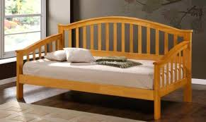 wooden daybed uk white day beds children s sleepland 9 wood frames