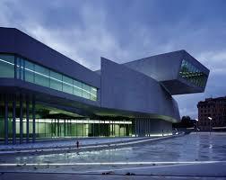 <b>Заха Хадид</b> - <b>архитектура</b> будущего | BREATH