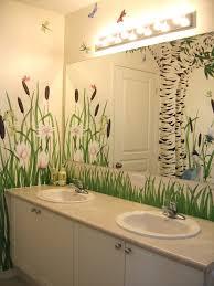 Shower Tile Murals Pacifica Tile Art Studio Wall Murals Bathroom Bathroom Wallpaper Murals