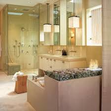 Bathroom Lighting Placement Pendant Drop Tips For Incorporating Pendant Lights Into A