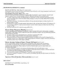 Call Center Floor Manager Sample Resume Extraordinary Call Center Resume Mkma
