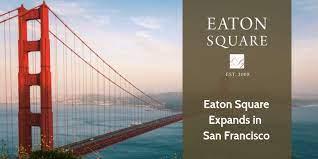 Eaton Square Expands in San Francisco | Eaton Square