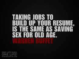 how to build up your resume. dirk wilhelm on twitter taking jobs to build  up your resume ...